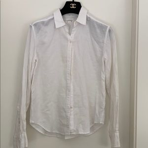 Community long sleeve button up